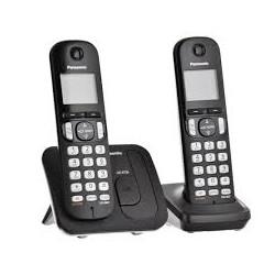 Telefono inalambrico MARCA PANASONIC