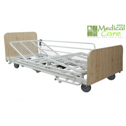 Cama hospitalaria electrica MARCA ABM MEDICAL CARE