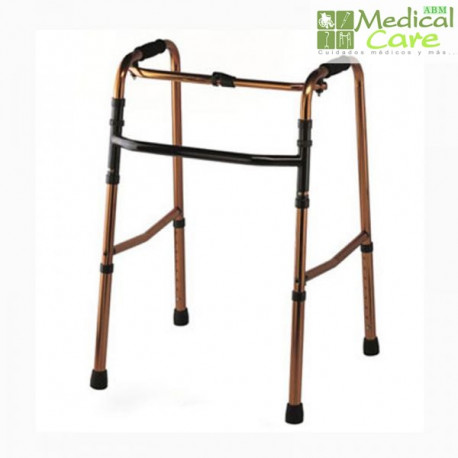 Andador MARCA ABM MEDICAL CARE