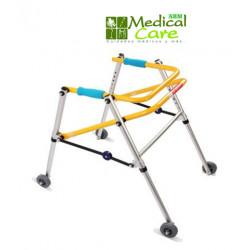 Andador de niño MARCA ABM MEDICAL CARE