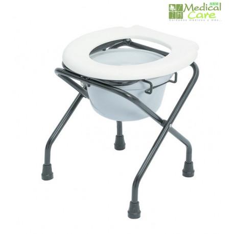 Baño potatil MARCA ABM MEDICAL CARE