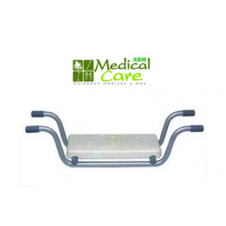 Asiento de baño MARCA ABM MEDICAL CARE