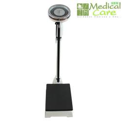 Bascula escala mecanica MARCA ABM MEDICAL CARE