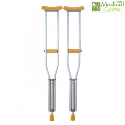 Set de Muletas MARCA ABM MEDICAL CARE