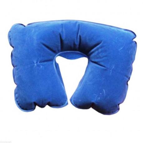 Almohada inflable para cuello