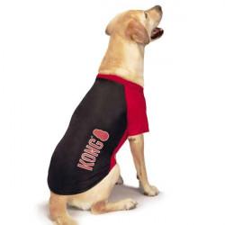 Camiseta para perro MARCA KONG