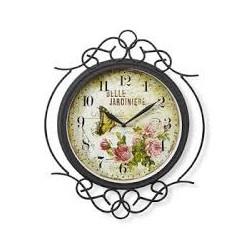 Reloj de pared para interior y exterior