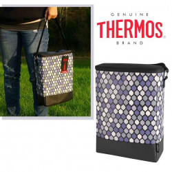 Thermo porta vinos MARCA GENUINE THERMO