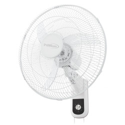 "Ventilador de 16 "" para pared MARCA PREMIUM"