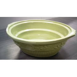 Bowl para hornear ovalado de 12 plg MARCA CWC