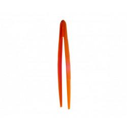 Pinza color naranja MARCA COLORSPLASH