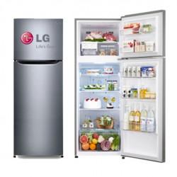 Refrigerador de 11 pies cúbicos MARCA LG