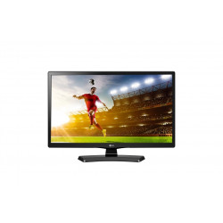 "Televisor monitor de 28"" LED MARCA LG"