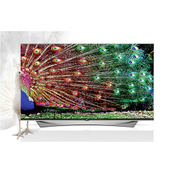 Televisor Smart 3D LED de 43¨ 4K MARCA LG