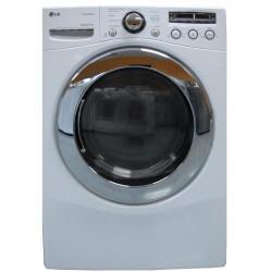 Secadora de ropa de 35 libras con tecnología TrueSteam MARCA LG