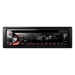Radio para carro MARCA PIONEER