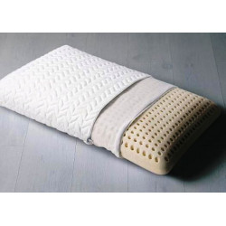 Almohada de LATEX natural MARCA AEROLATEX