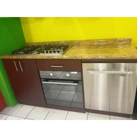 Lavadora de platos BUILT BY JB