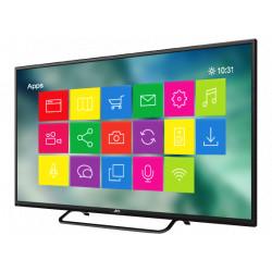 "Televisor LED Smart TV de 65"" MARCA JVC"