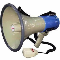 Megafono De Mano 50w MARCA PROMASTER