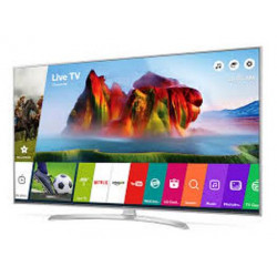 Televisor Smart TV LED de 55¨ UHD 4K MARCA LG