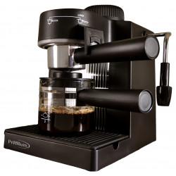 Cafetera Espresso y Cappuccino MARCA PREMIUM