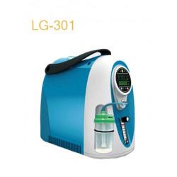 Concentrador de oxigeno de 3 litros MARCA LOVEGO