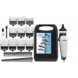 Kit de máquina para cortar cabello MARCA WAHL