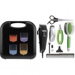 Kit de cortadora de pelo para mascotas MARCA WAHL