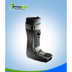 Bota para caminar a motor MARCA ABM MEDICAL CARE