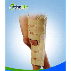 Inmovilizador de rodilla MARCA ABM MEDICAL CARE