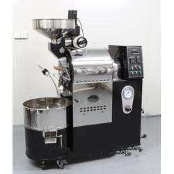 Tostador de cafe capacidad 3kg MARCA BIDELY
