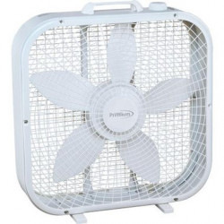 "Ventilador Cuadrado de 20"" MARCA PREMIUM"