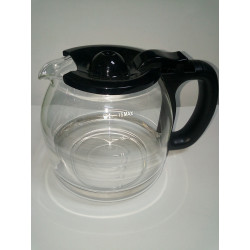 Jarra de vidrio para cafetera MARCA PREMIUM