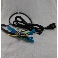 Cable de poder para congelador PREMIUM