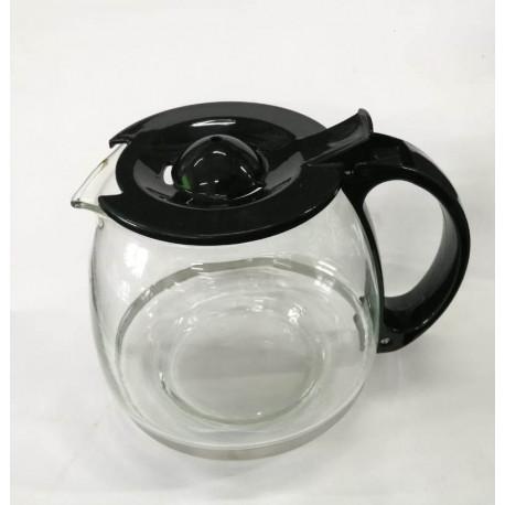 Jarra de vidrio para cafetera PREMIUM