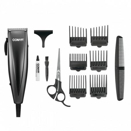 Kit de cortadora de cabello de 10 piezas MARCA CONAIR