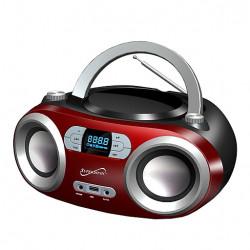 Radio grabadora MARCA SUPERSONIC