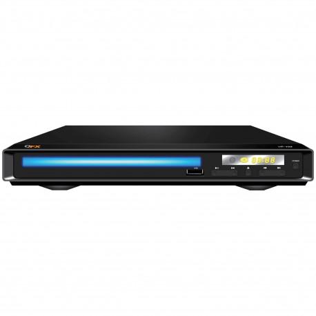 Reproductor Multiformatos de DVD MARCA QFX