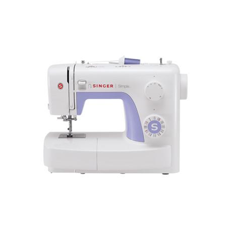 Maquina de coser de 32 puntadas MARCA SINGER