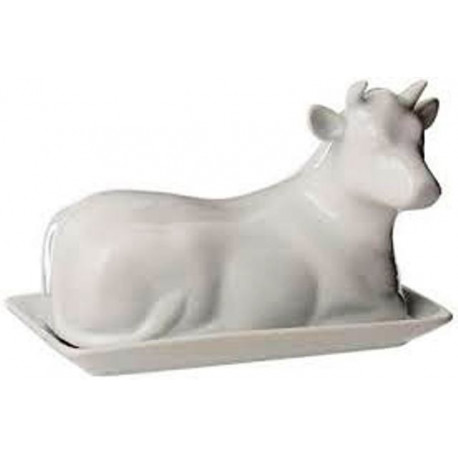 Mantequillero Diseño de Vaca MARCA CIRCLEWARE