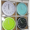 Reloj de pared Redondo de 27 Centímetros.
