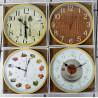 Reloj de Cocina de pared Redondo de 30 Centímetros.