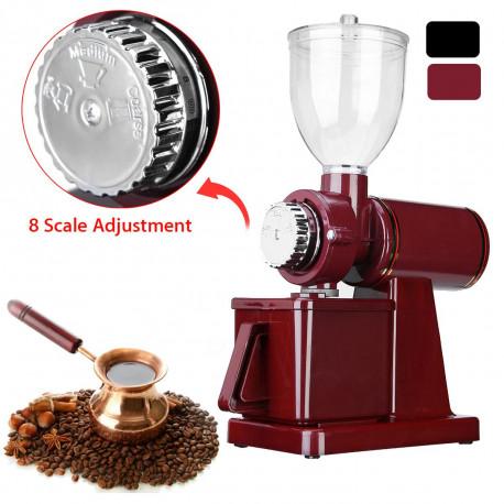 Molino de CAFE Eléctrico Comercial MARCA PREMIERE BY ABM