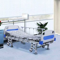 Cama hospitalaria 3 movimientos manual MARCA ABM MEDICAL CARE