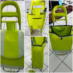 Carrito multiusos, bolsa multipropositos