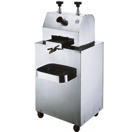 Máquina exprimidora de caña de azúcar MARCA GRT