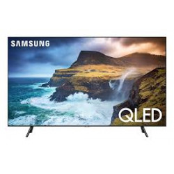 Televisor Smart TV Pantalla led de 55 UHD 4K MARCA SAMSUNG