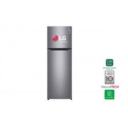 Refrigerador de 14 pies cúbicos MARCA LG