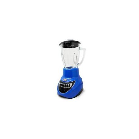 Licuadora de 12 velocidades Azul MARCA OSTER